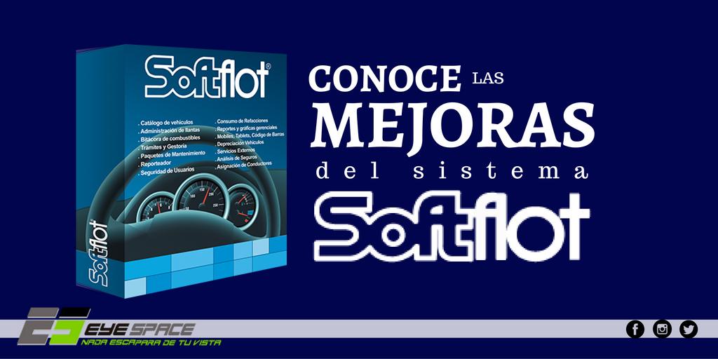 Mejoras del SoftFlot 4