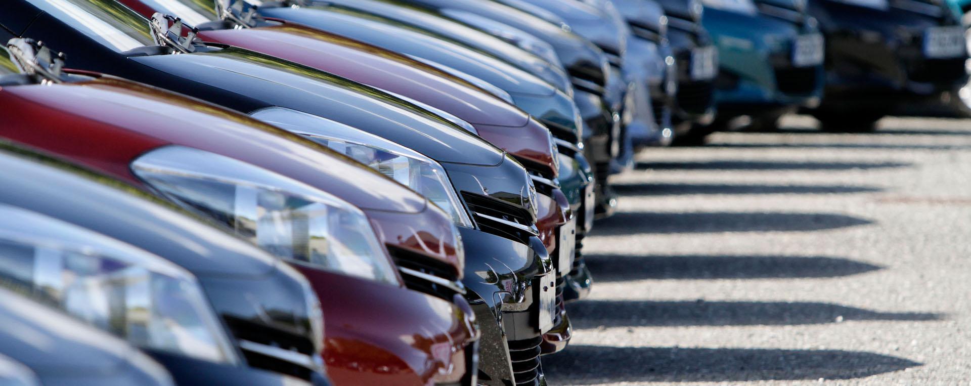 Gestiona tu flota de vehículos y aumenta su productividad