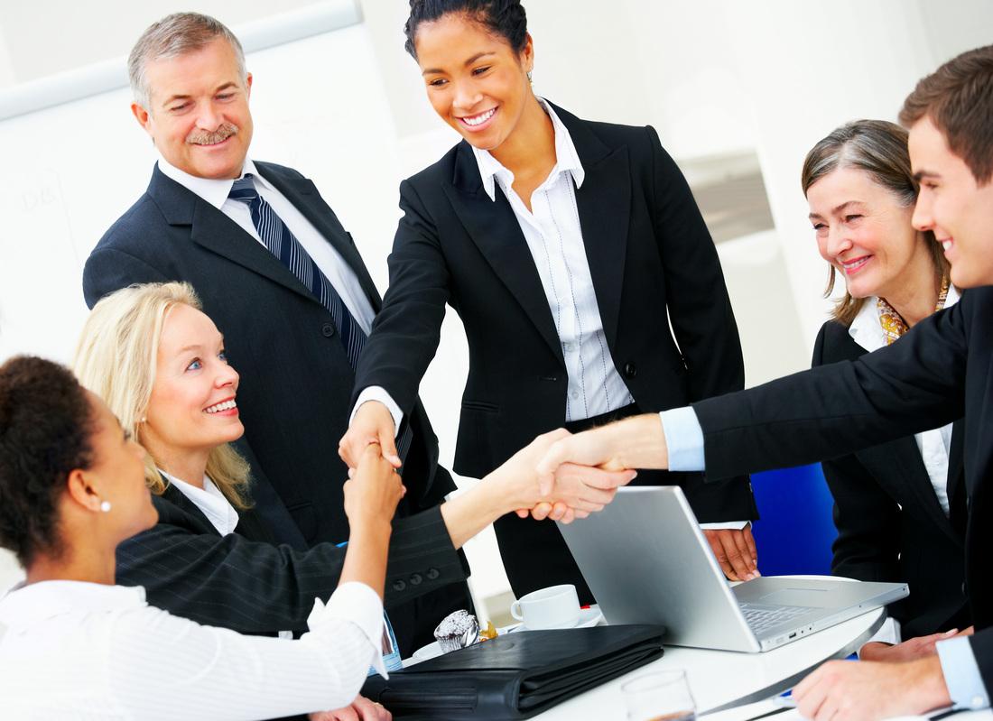 Beneficios de la gestión empresarial en la economía